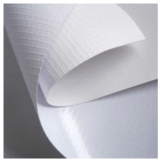 Product picture: Canvas  1,07 x 30m Polyester Whitte mat 230gr. Latex, Solvent, EcoSolvent
