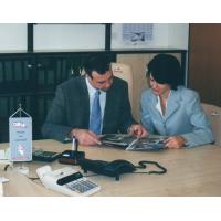 začetek 2. generacije družinskega podjetja Derman