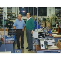 začetek 1. generacije družinskega podjetja Derman