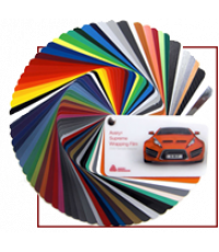 AVTOFOLIJE | CAR WRAPPING